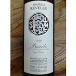 Fratelli Revello Barolo 2000