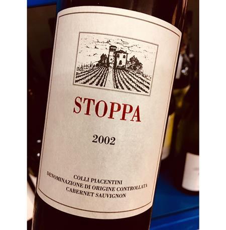 La Stoppa Colli Piacentini 2002