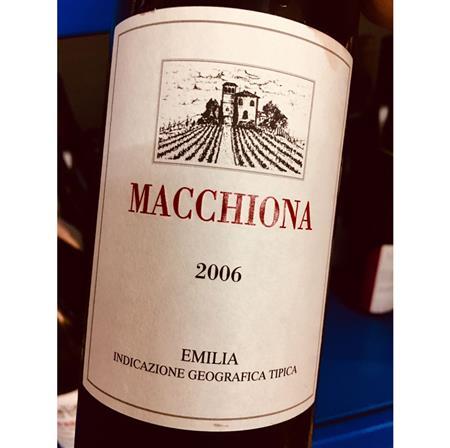 La Stoppa Macchiona 2006