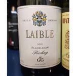 Laible Durbracher Plauelrain Riesling GG 2012/