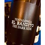 Testalonga El Bandito The Dark Side 2017